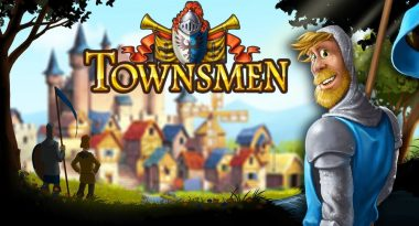 Townsmen Review – Comfy Medieval Times