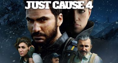 Just Cause 4 Review – An Unworthy Cause