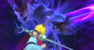 """Ni no Kuni II DLC """"The Lair of the Lost Lord"""" Launches December 13"""