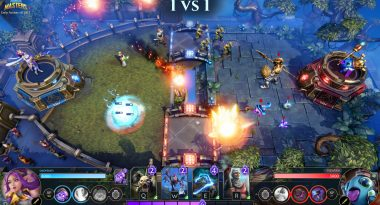 Minion Masters Goes Free-to-Play Ahead of Full Release
