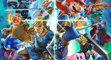 Super Smash Bros. Ultimate Review – Powerful Powwow