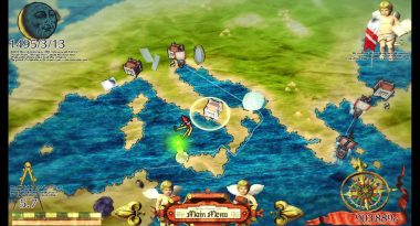 Physical Version Announced for Switch Port of Neo Atlas 1469