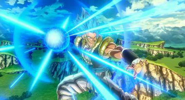 Extra Pack 4 DLC for Dragon Ball Xenoverse 2 Launches December 19