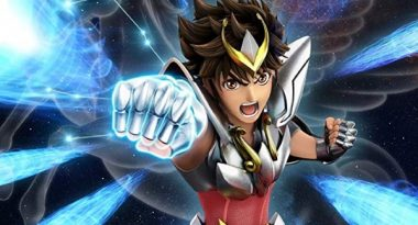 Netflix Unveils Saint Seiya Remake, Fans Aren't Happy