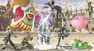 Super Smash Bros. Ultimate Sold Over 1.23 Million Copies in First Three Days Within Japan