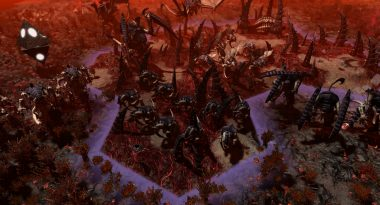New Expansion for Warhammer 40,000: Gladius Brings the Tyranid Swarm