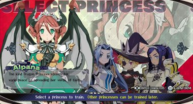 The Princess Guide Western Release Dates Set for March 2019