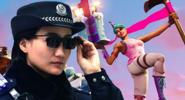 Chinese Video Game Ethics Panel Allegedly Bans Nine Games, Including Fortnite