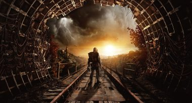 Metro Exodus Review – Full Steam Ahead