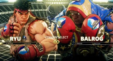 Street Fighter V to Add In-Game Ads for DLC