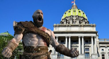 Pennsylvania State Rep Proposes Tax on Mature Video Games