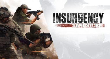 Insurgency: Sandstorm Heads to PlayStation 4 and Xbox One, August 25