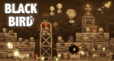 Black Bird Review – Swarming Shmup