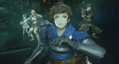 Granblue Fantasy Project Re:Link Now Titled Granblue Fantasy: Relink, New Trailer and Gameplay
