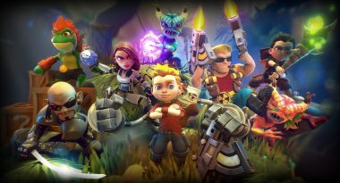 Rad Rogers Gets Enhanced Switch Port Alongside Free Update for Previous Versions