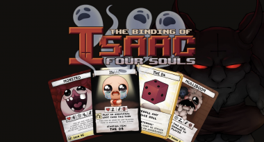 The Binding of Isaac: Four Souls – Hands-on Impressions