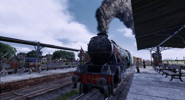 Railway Empire Travels to Great Britain in New DLC