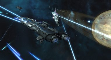 """""""Minor Factions"""" DLC Released for Sins of a Solar Empire: Rebellion, Base Game Free Until December 19"""