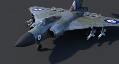 New War Thunder Update Adds Supersonic Aircraft, Italian Ground Forces