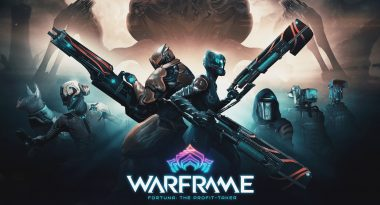 """The Profit Taker"" Update Now Live for Warframe: Fortuna"