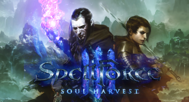 Soul Harvest Expansion Announced for Spellforce 3, Adds Dwarves and Dark Elves