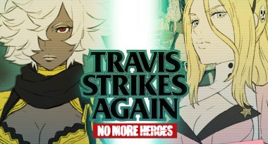 Voice Cast and Season Pass Announced for Travis Strikes Again: No More Heroes