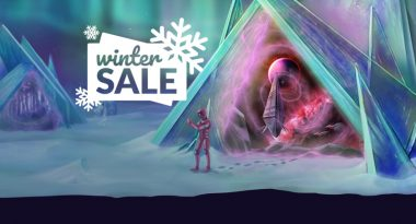Niche Roundup – 15 Games to Get Off the GOG Winter 2018 Sale