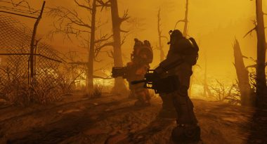 Fallout 76 Gets Last Update for 2018, New PVP Mode Coming in Early 2019