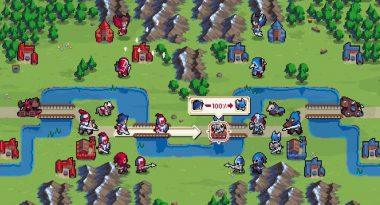 New Gameplay Trailer for Wargroove