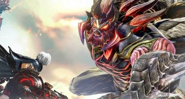 God Eater 3 Gets a Western Demo on January 11, 2019