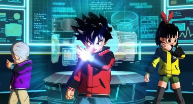 Jump Festa 2019 Trailer for Super Dragon Ball Heroes: World Mission