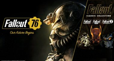 Fallout 76 Players Get Original Fallout Games Free in January 2019