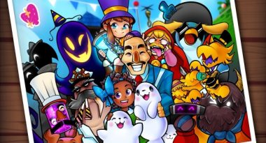 A Hat in Time Sells Over 1 Million Copies