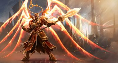 Imperius is Coming to Heroes of the Storm
