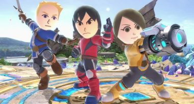 Mii Fighter Costume DLC Confirmed for Super Smash Bros. Ultimate