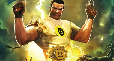 Serious Sam Collection ESRB Rating Spotted for PS4 and Xbox One
