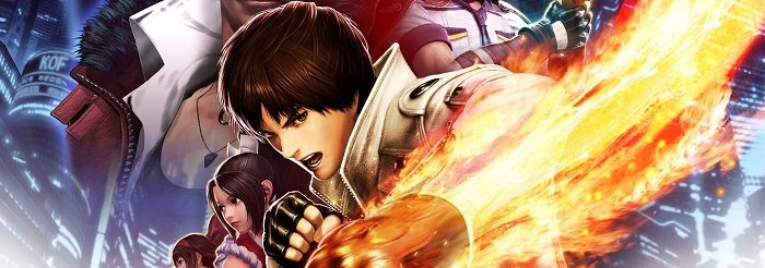 The King of Fighters XV in Development, Set for 2020 Release