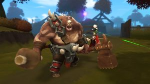Battlerite Royale Leaves Early Access on February 19