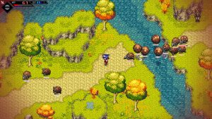 SNES-Inspired RPG CrossCode Gets New Quests, NPCs