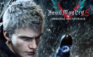 Devil May Cry 5 Gets a 5-Disc Soundtrack Release