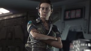 New Tease Suggests Alien: Isolation Follow-Up With Amanda Ripley