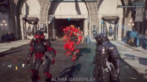"""""""Lost Arcanist"""" Gameplay for Anthem"""