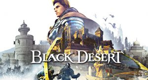 Black Desert Launches for Xbox One on March 4