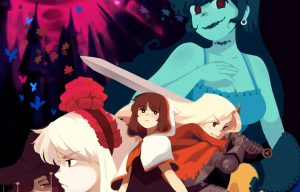 Momodora: Reverie Under the Moonlight Launches for Switch on January 10