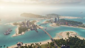 Tropico 6 Delayed to March 29 on PC