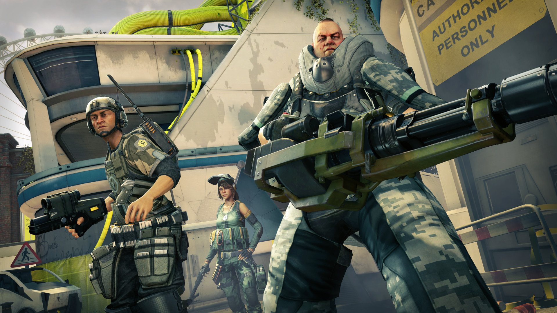 Dirty Bomb Servers to Close by End of 2019 - Niche Gamer