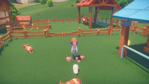 My Time At Portia Leaves Early Access January 15