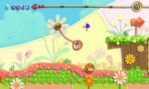 Kirby's Extra Epic Yarn Launches for 3DS on March 8