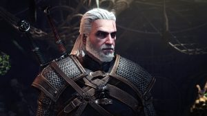 The Witcher 3 Content for Monster Hunter: World Launches February 8