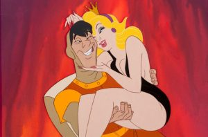 Dragon's Lair Trilogy Gets a Switch Port on January 17